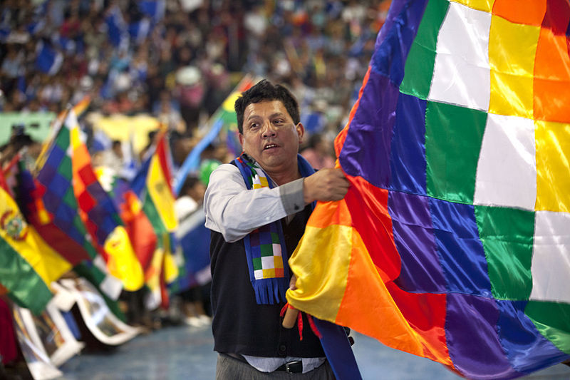 MAS Party Under Threat as Bolivia Moves Towards New Elections (Without Evo)