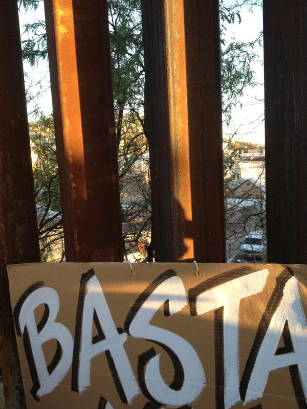 Essay: Profit and Violence in the Name of Comprehensive Immigration ...