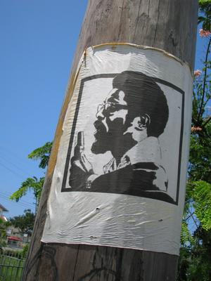 walter rodney ctiticism In 1974, walter rodney, author of how europe underdeveloped africa, the groundings with my brothers and other works, visited the historic institute of the.