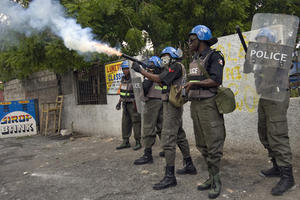 MINUSTAH's Upcoming Renewal: A Setback for Democracy in Haiti