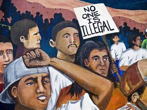 Undocumented  >> Undocumented Not Illegal Beyond The Rhetoric Of Immigration