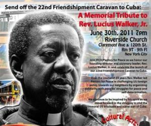 'Now Is the Time': Ramsey Clark on Cuba and Lucius Walker ...