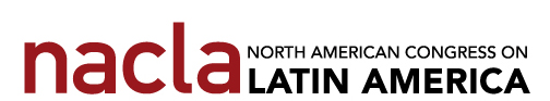 North American Congress on Latin America