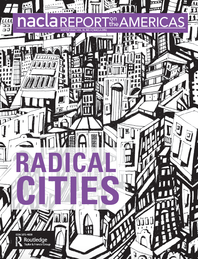 Radical Cities in Latin America: Past and Present