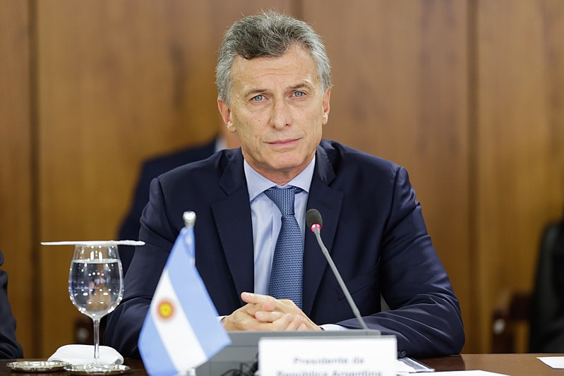 Another IMF Bailout in Argentina (Part 1)