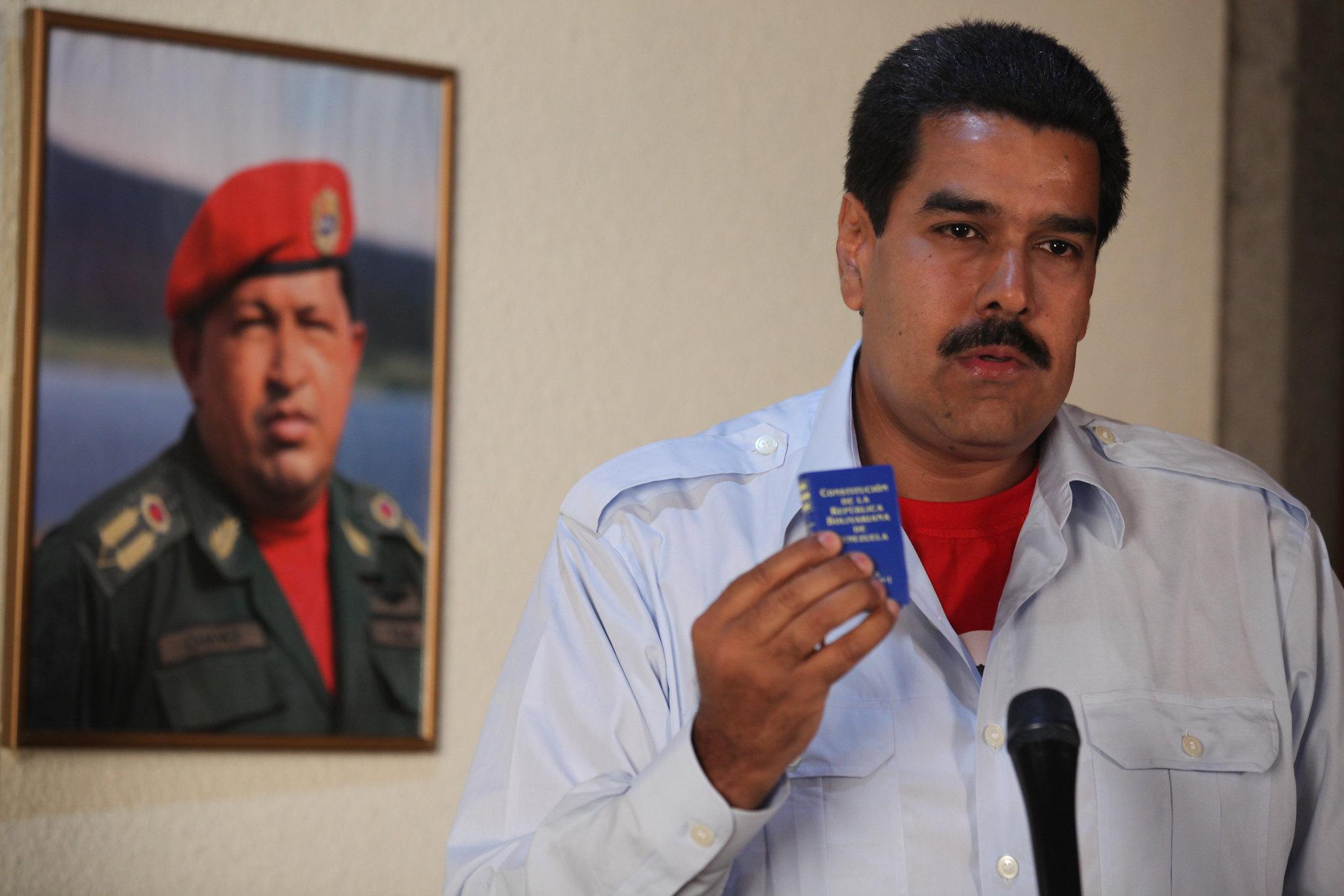 Venezuela and the U.S. Left at a Crossroads