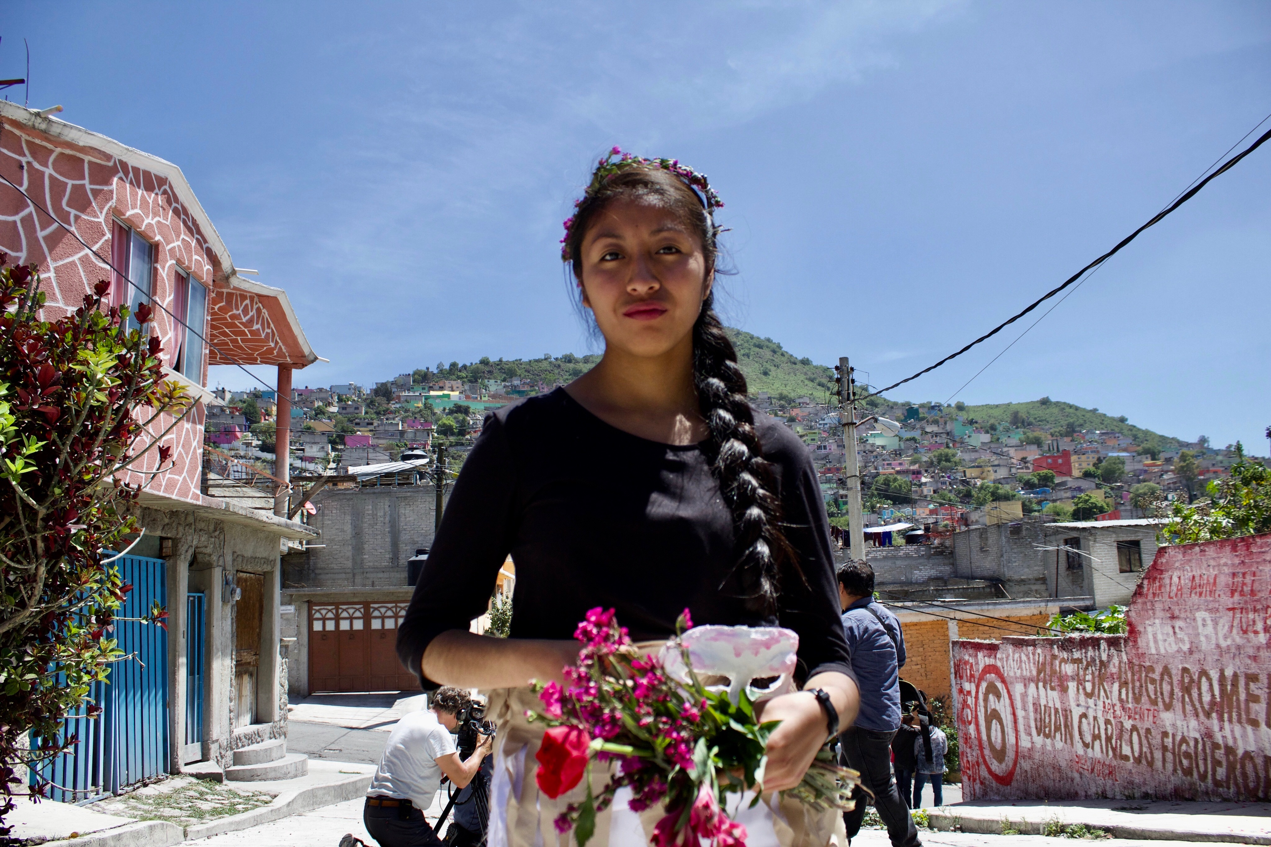 Surviving One of Mexico's Deadliest Places for Women   NACLA