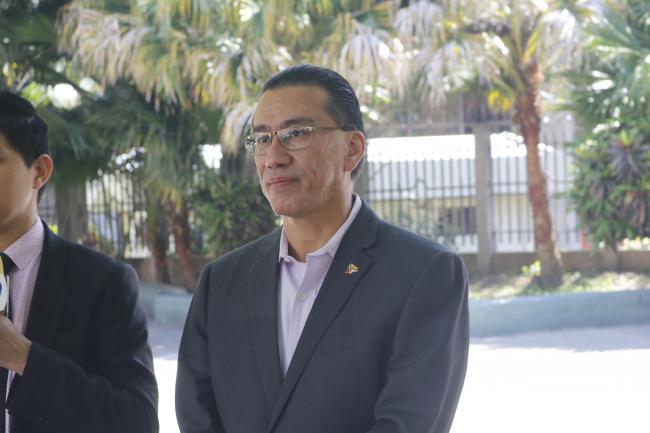 David Morales (Cristosal)