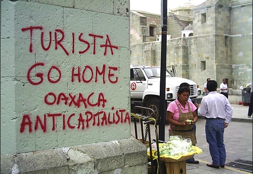Oaxaca (Photo by Punto y Aparte/Flickr)