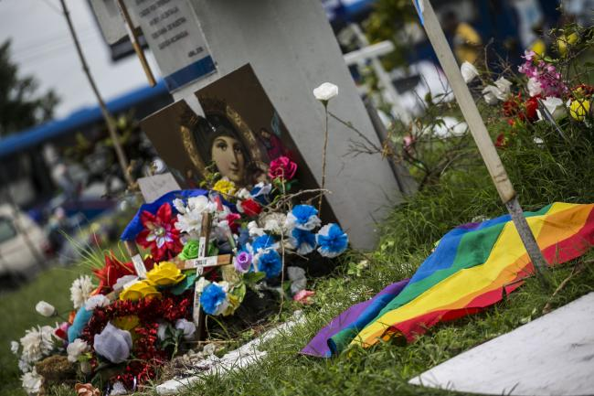 LGBTQ Resistance and Political Protest in Nicaragua