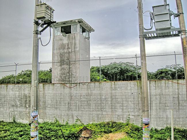 Prison in Yucatan (Photo by Kirt Edblom/Flickr)