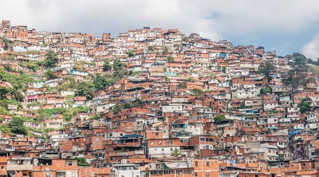 Caracas (Wikimedia)