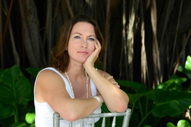 Director Catherine Murphy.
