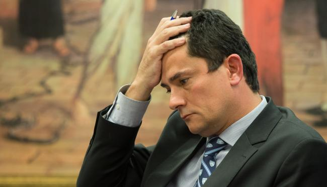 Judge Sergio Moro (Photo courtesy of Lula Marquez/Agência PT)