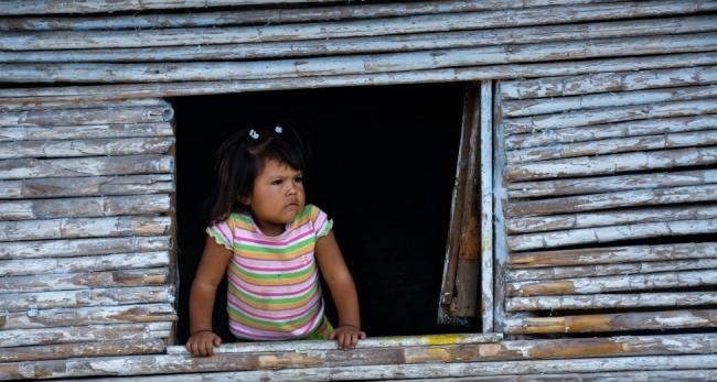 All photography by Melissa Cox (Courtesy of Fellowship for Reconciliation Peace Presence Colombia)
