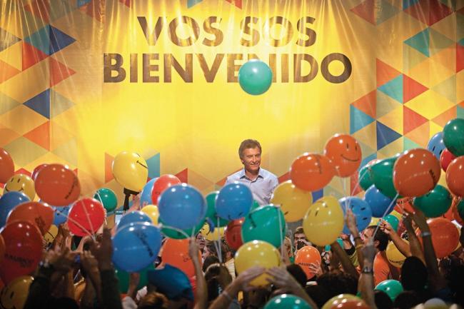 PRO celebration (Photo by Cfarrulo/Wikimedia)