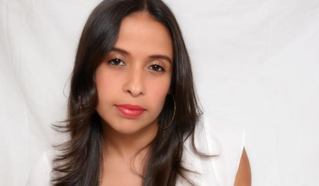 Peggy Robles-Alvarado