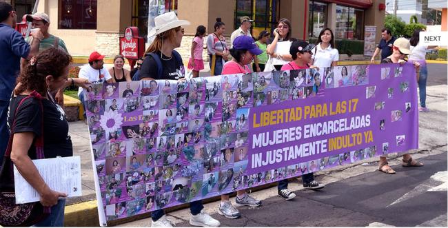Photo by Agrupación Ciudadana por la Despenalización del Aborto