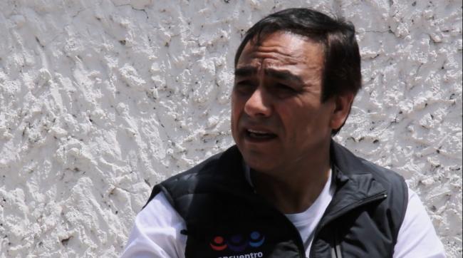 Julián Leyzaola's Dangerous Plans for Tijuana | NACLA