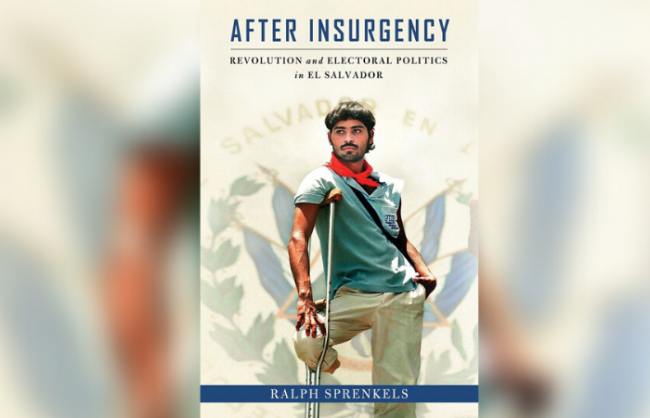 After Insurgency (University of Notre Dame Press, 2018)