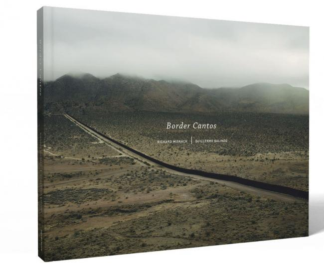 Border Cantos, a collaboration between photographer Richard Misrach and composer Guillermo Galindo