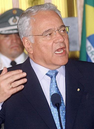 """Gonzalo Sánchez de Lozada, known as """"Goni"""" (Wikimedia Commons)"""