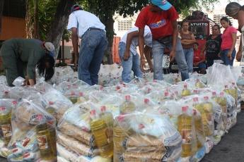A CLAP distribution site (Venezuelanalysis)