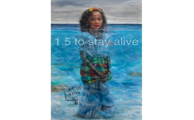1.5 to Stay Alive (Wider Caribbean Initiative)