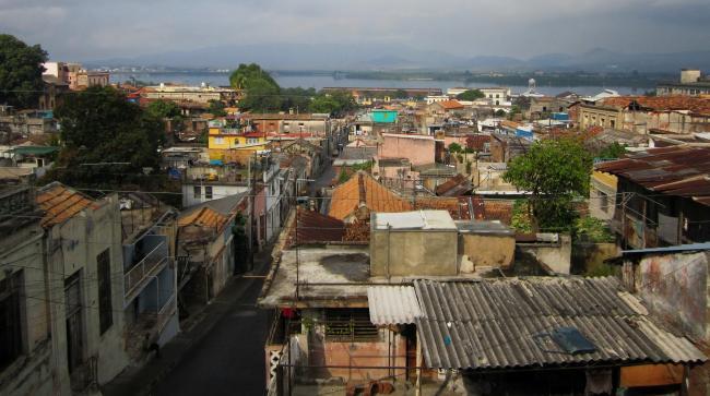 Santiago de Cuba (Flickr)