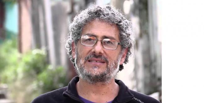 Gustavo Castro Soto (Photo from youtube.com)