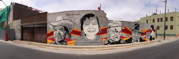 Jr. Chota - Lima, Perú (Juegasiempre / Creative Commons)