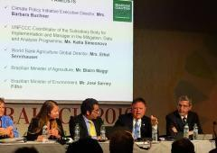 Brazil's Environmentalist Façade Unmasked at COP22