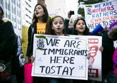 Trump and Immigration: A Crisis of His Own Making