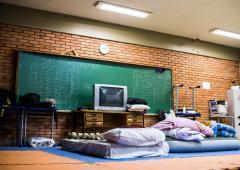 Occupying High School in Brazil